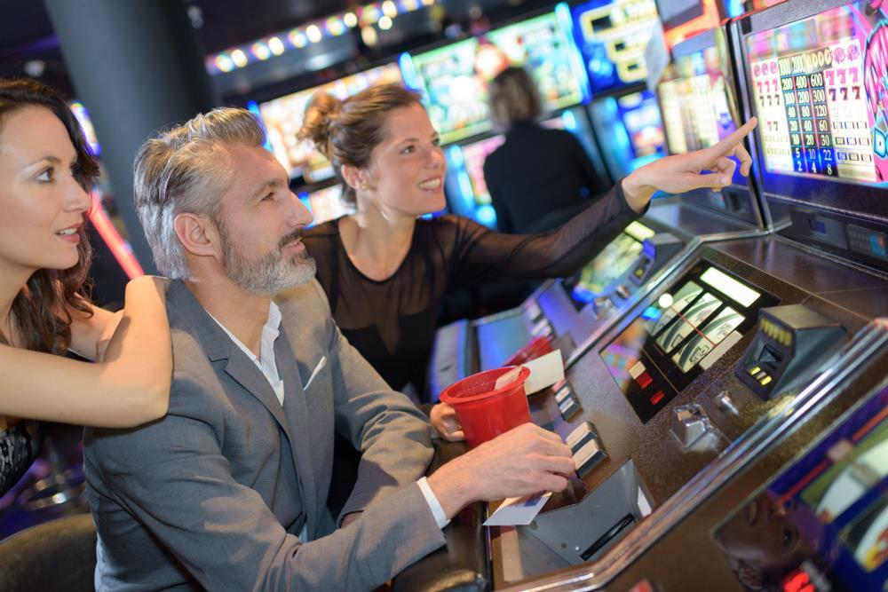 River Slots Casino Online Gambling Platform Playriverslot