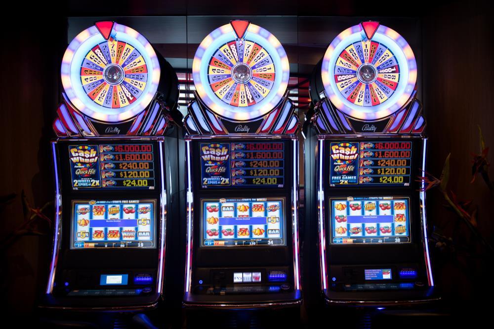 river slots casino