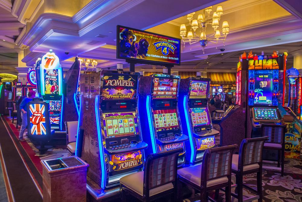 best online slots for real money
