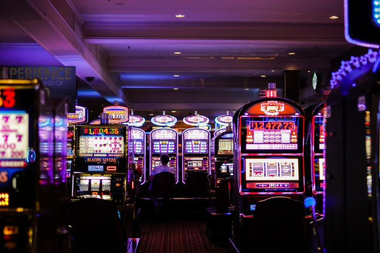 Online Slots Gambling – Best Slot Games For Fun