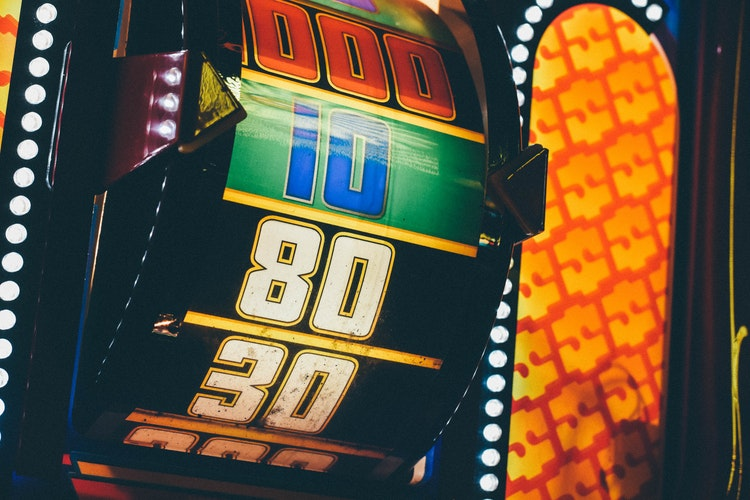 Top 4 Best Online Slots For Real Money