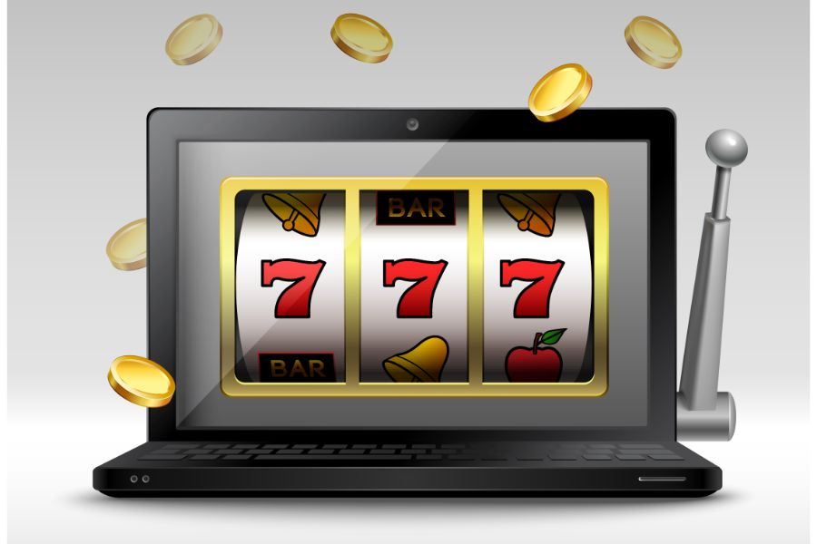 casino slot tips