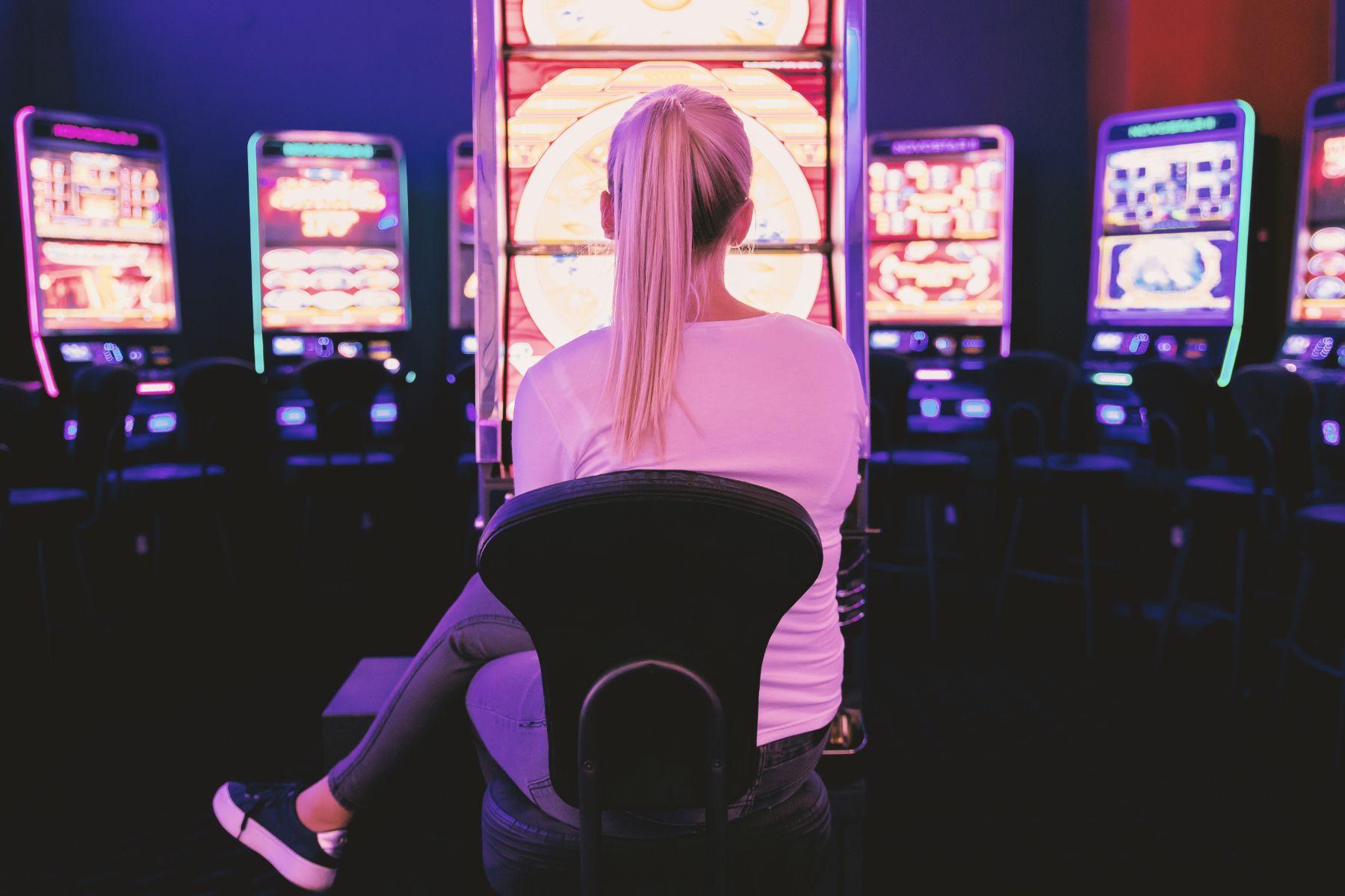 hot slot games
