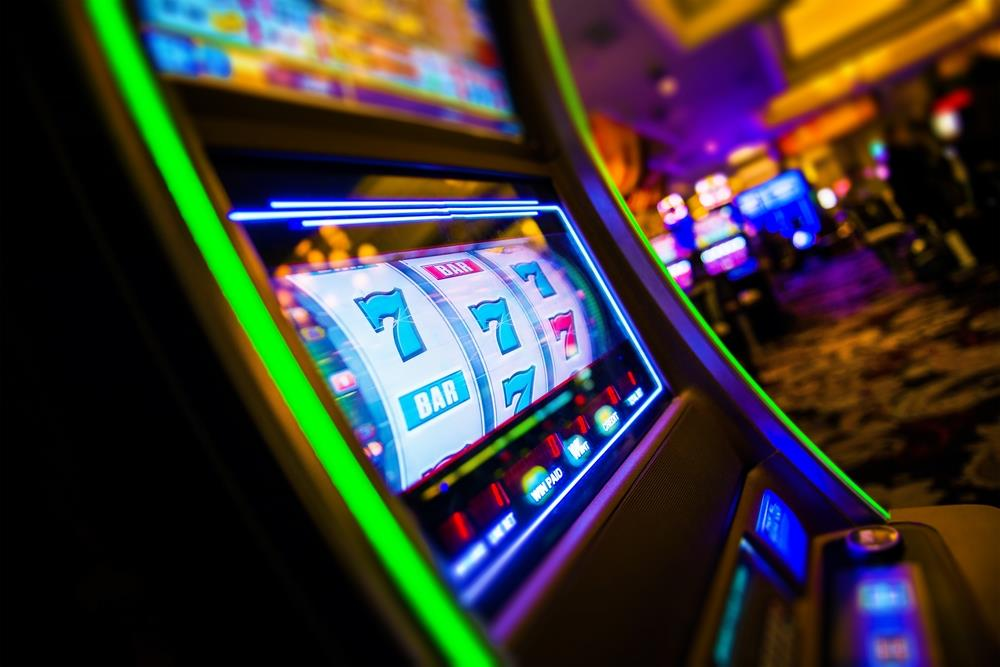 5 Online Slots That Pay Real Money