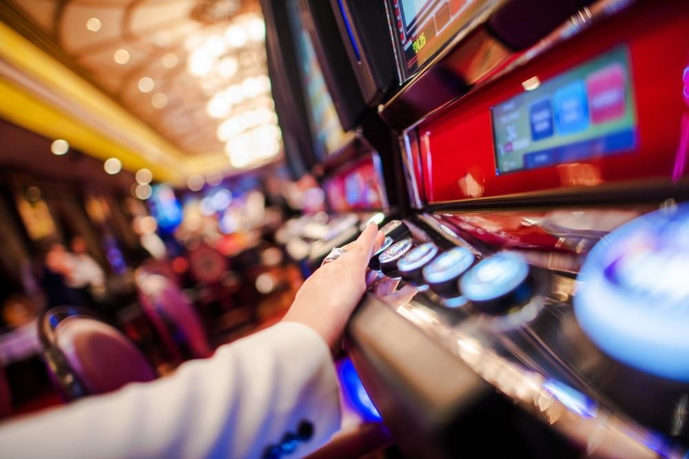The Ultimate Guide to Progressive Slots