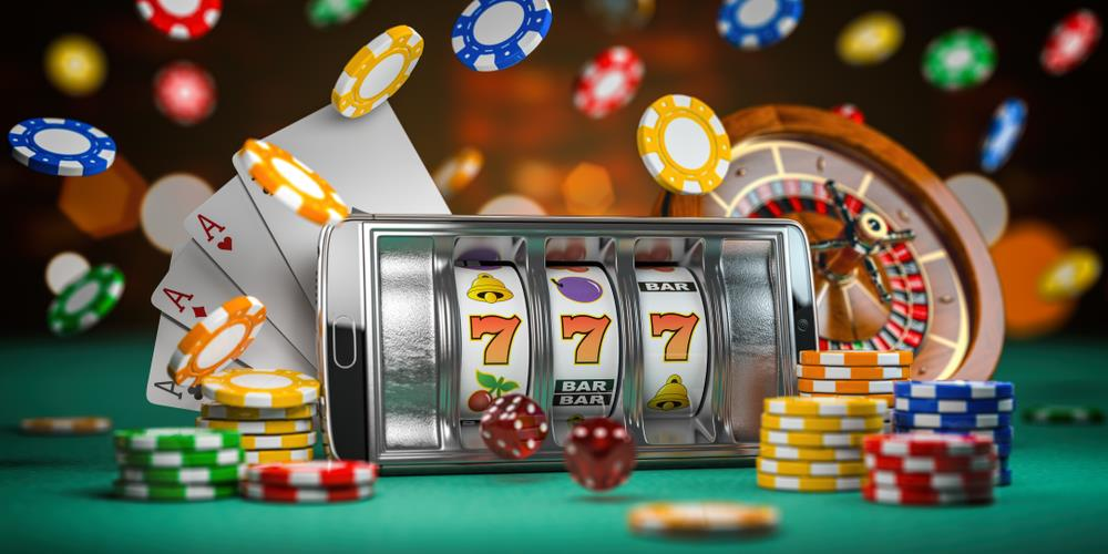 Play Slots Online or Go to the Casino? We Will Help You Decide
