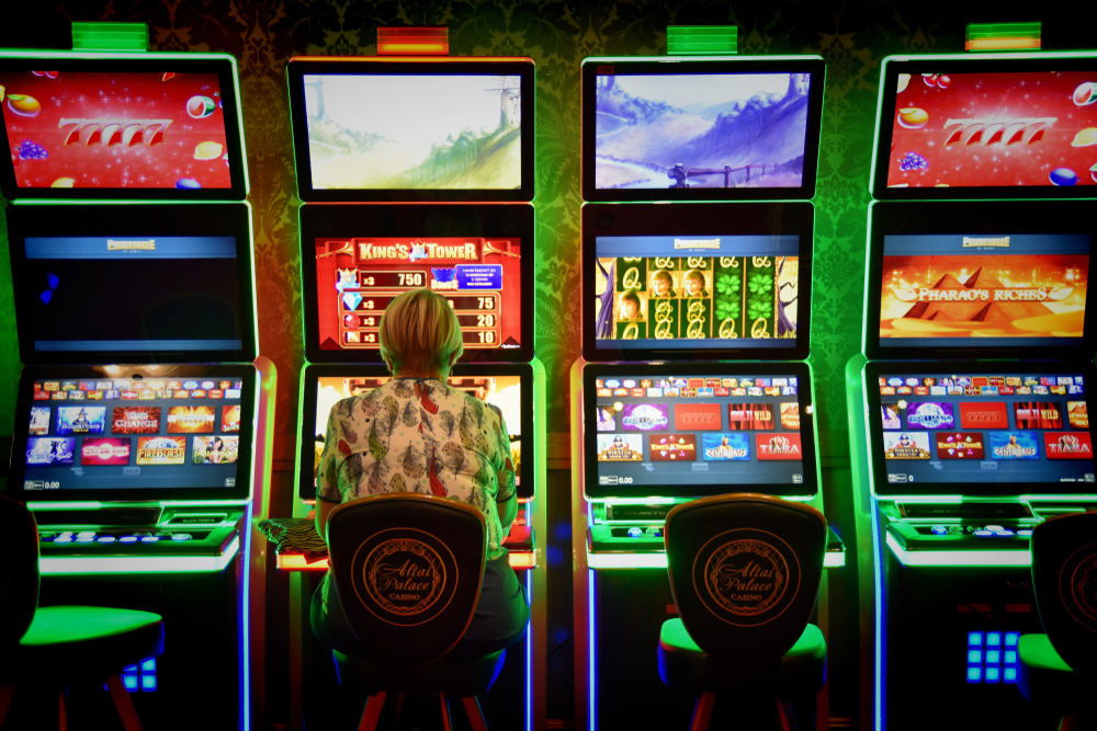 Common Tricks to Win Big at Real Cash Online Casino Gambling