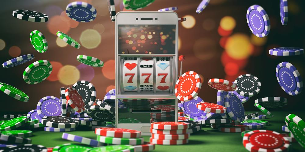 gambling software for sale