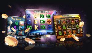 online gambling software