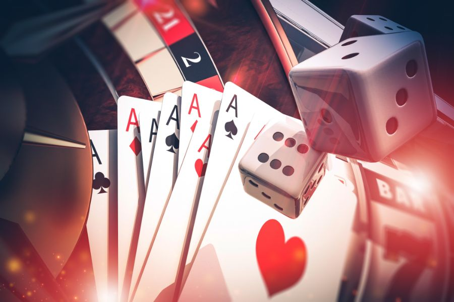 How to Buy an Online Casino: White Label Option in the Casino Industry