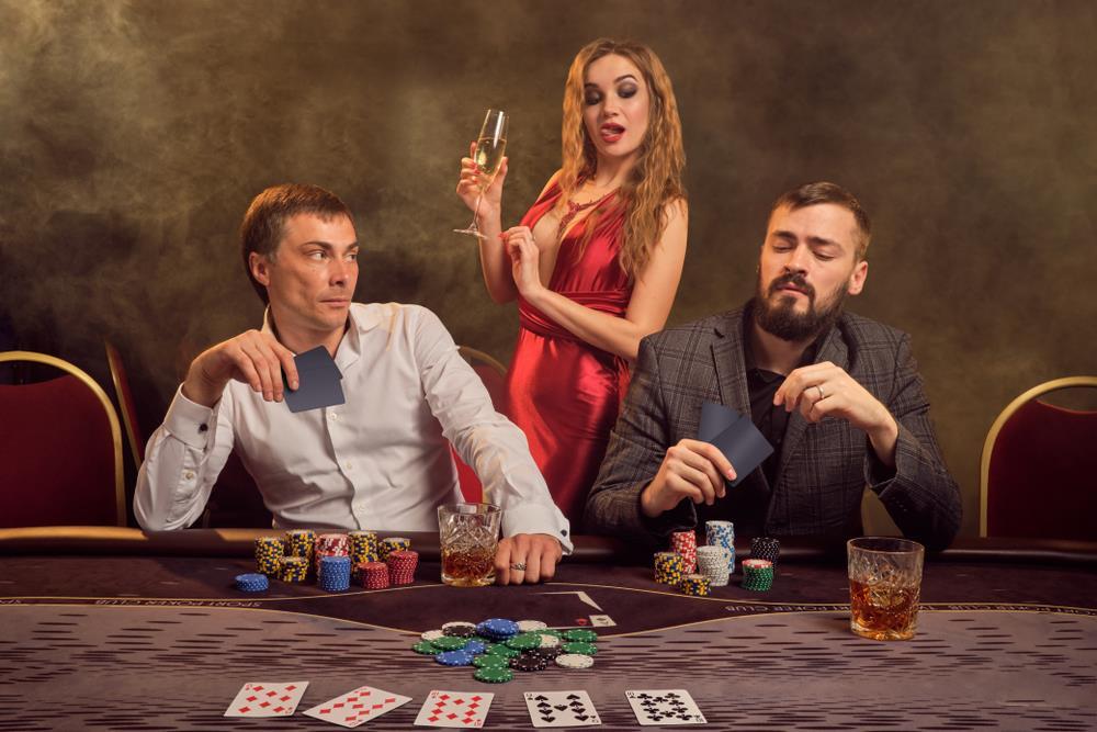 start an online casino
