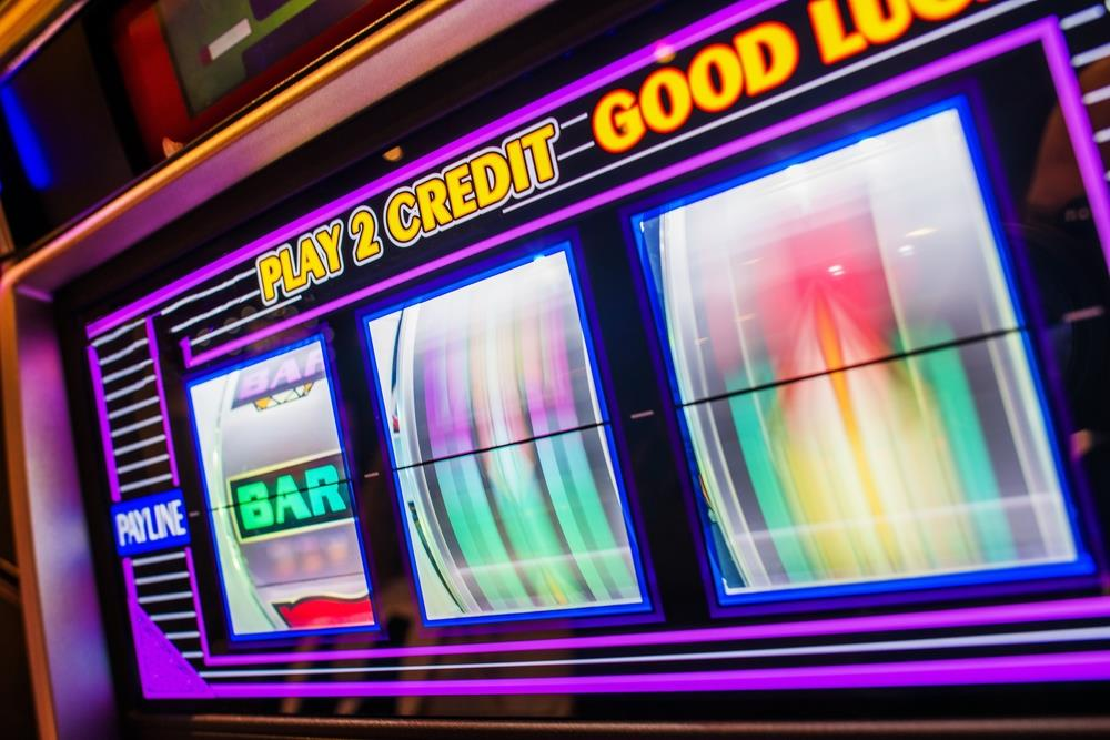 Slot Machine Software and Its Extraordinary Benefits