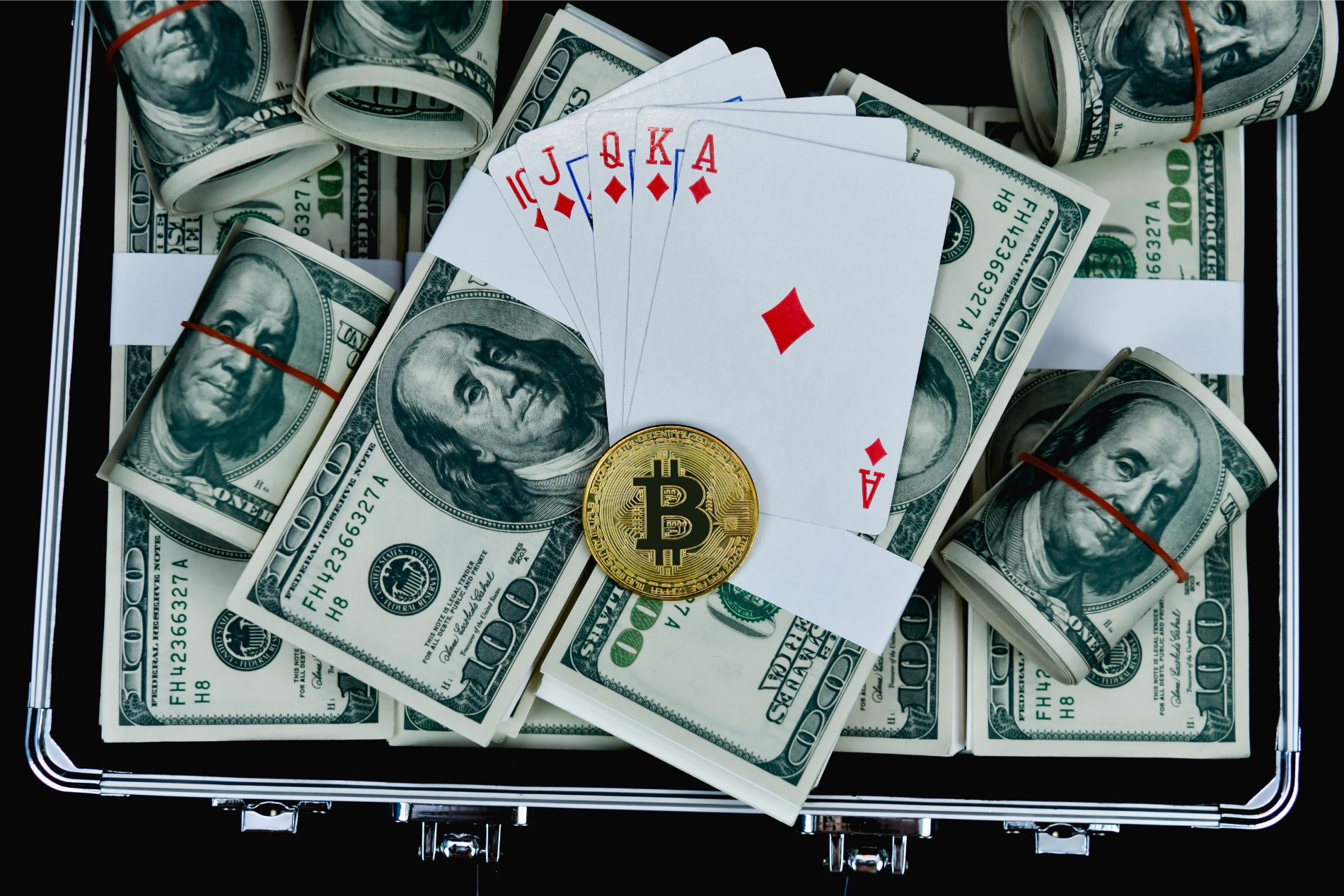 Bitcoin Casino Software Providers in Online Gambling Industry