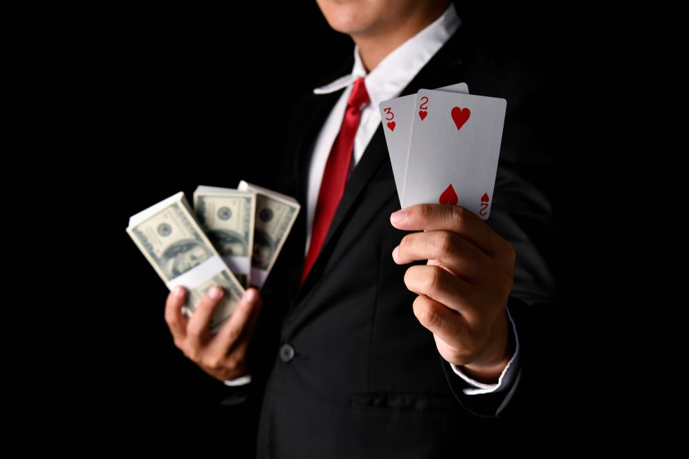 How To Start An Online Casino In 2020