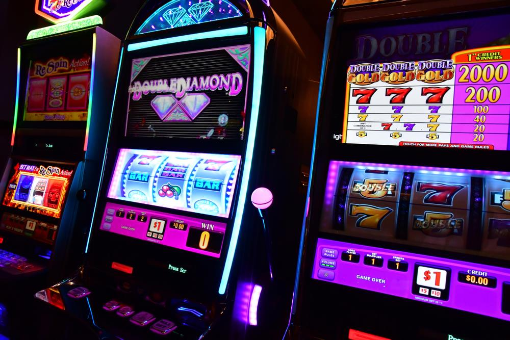 The Most Popular Casino Games to Date