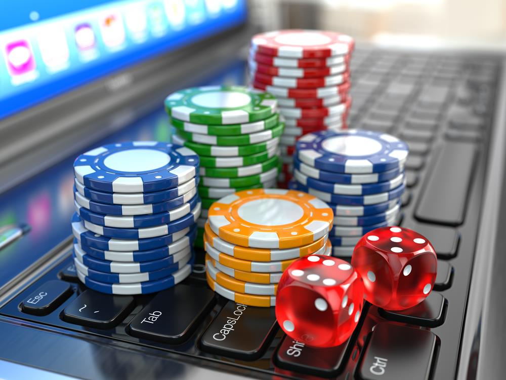 online casino business for sale