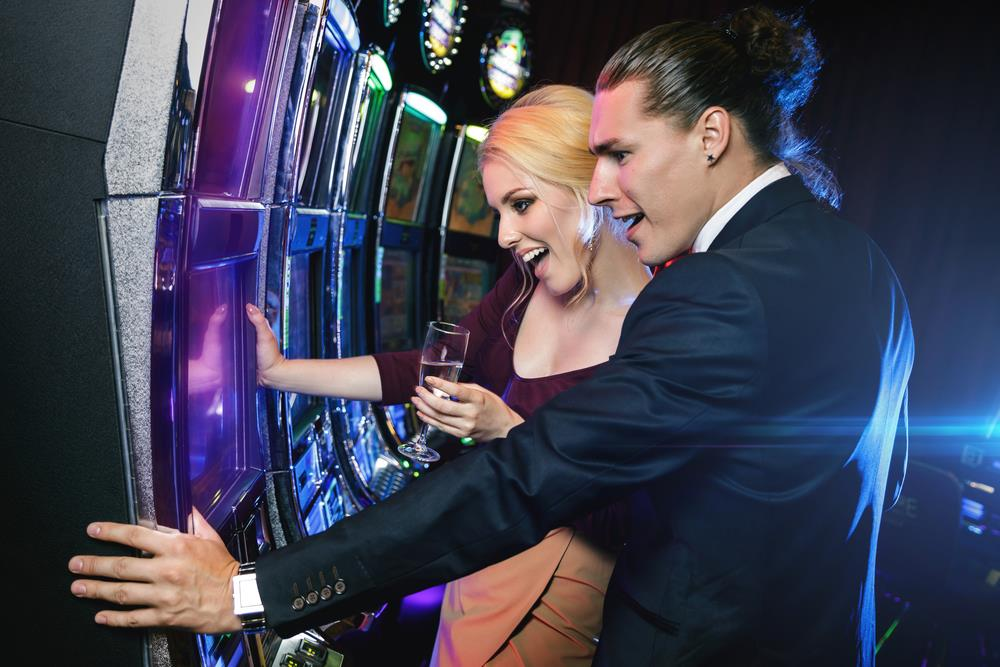 Slot Software Features that Make Casino Slots Exciting