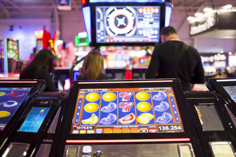 Roulette games for sale