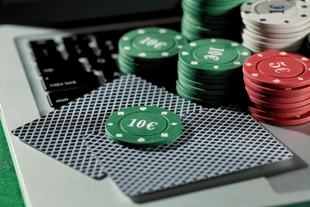 The Brains and Brawn of the Casino Game Development