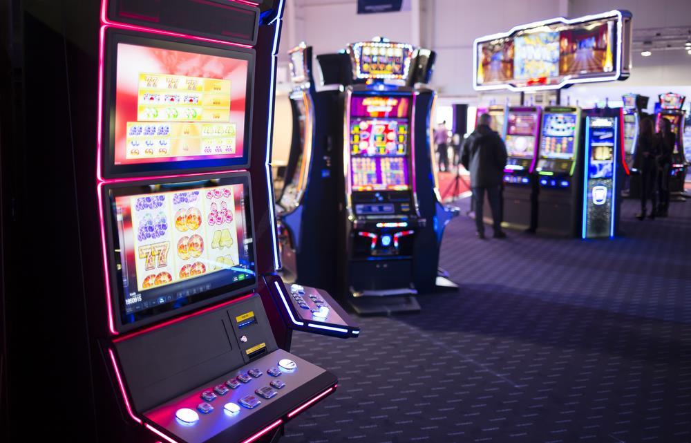 Smartphone Casinos