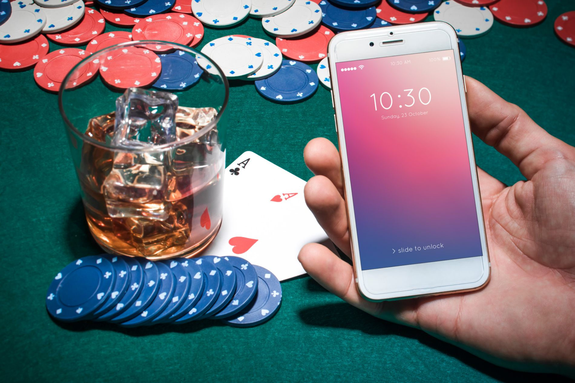 Smartphone Casinos: Innovative Solution Acquired by Gambling Platforms