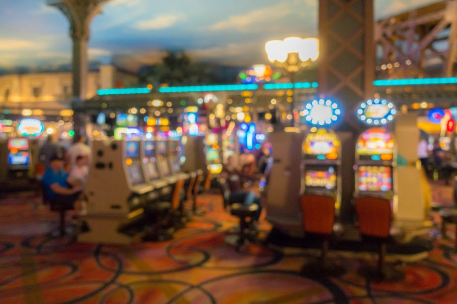 Things to Pay Attention When Buying Slot Machines