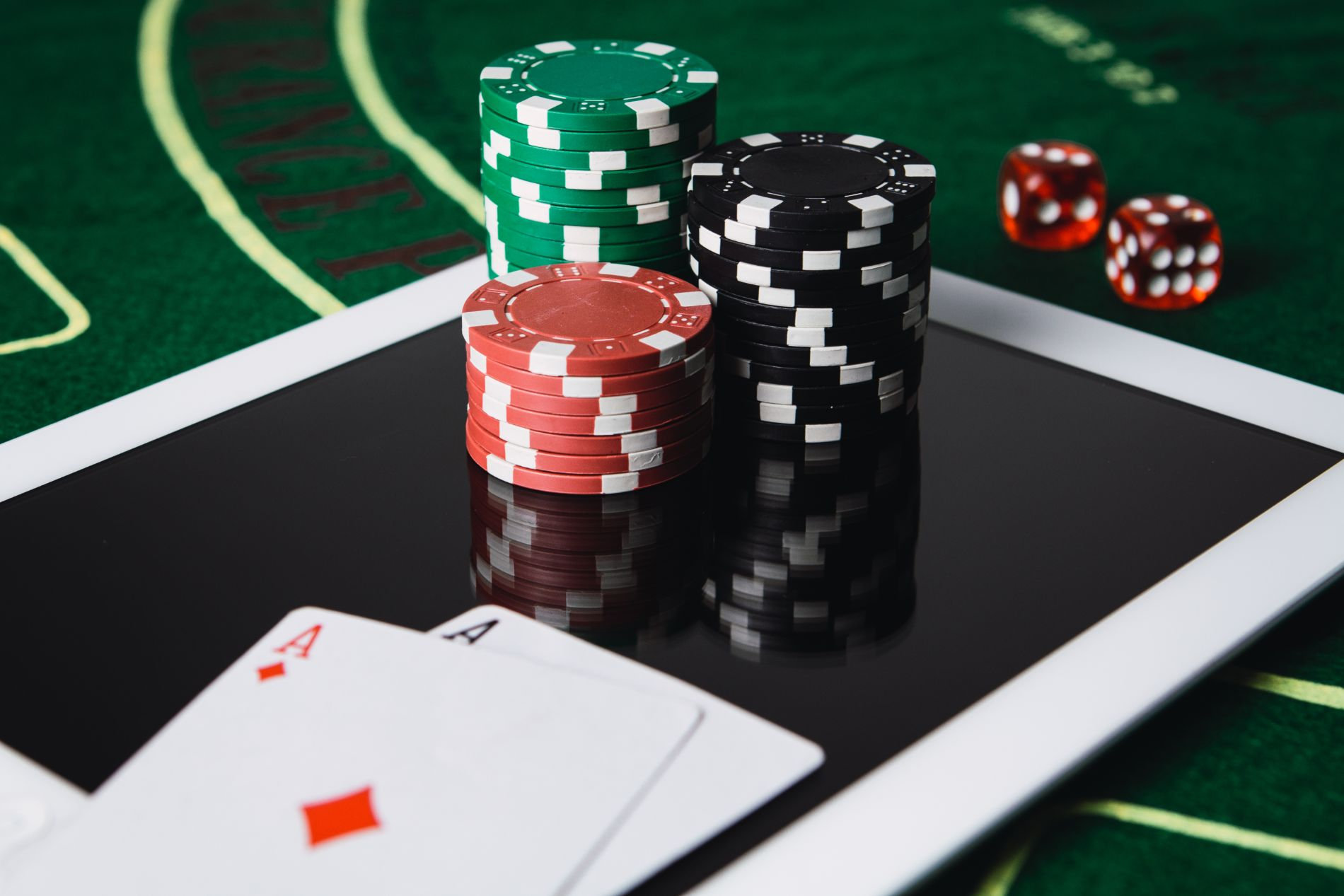 Gambling Software: What are the Keys to Choose the Best?