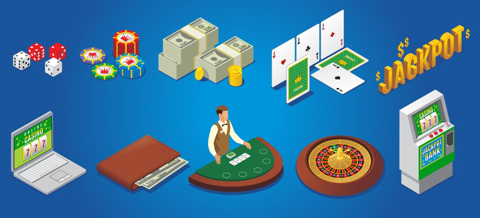 How Does an Ideal Casino Software Look Like?