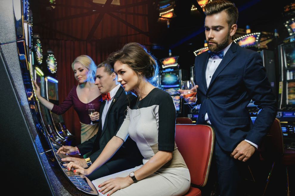 The Best Online Casino Software Developers in The Gambling Industry