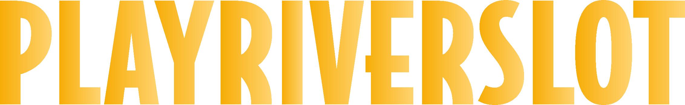 playriverslot logo