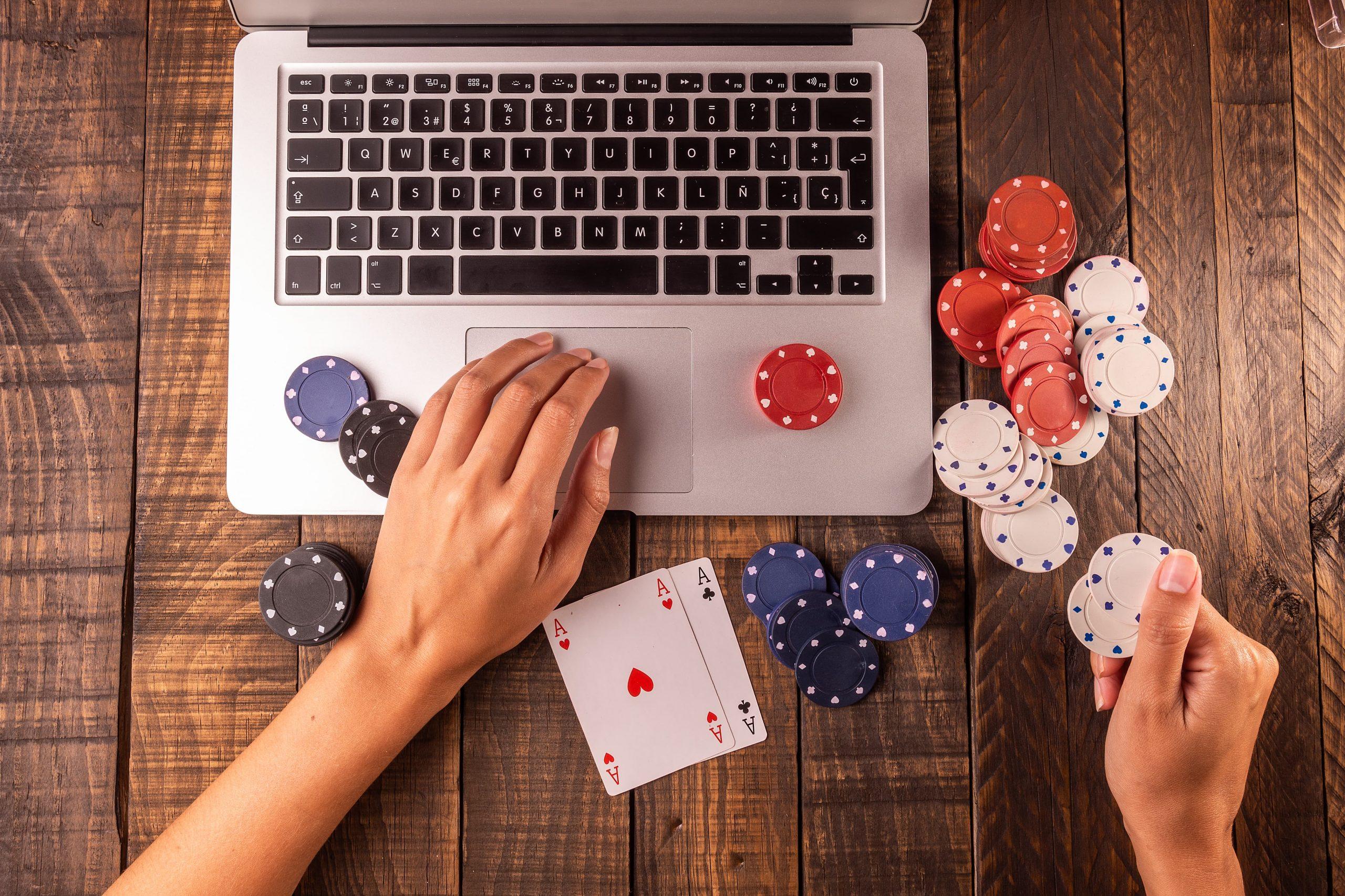 Online Casino Software - PlayRiverSlot
