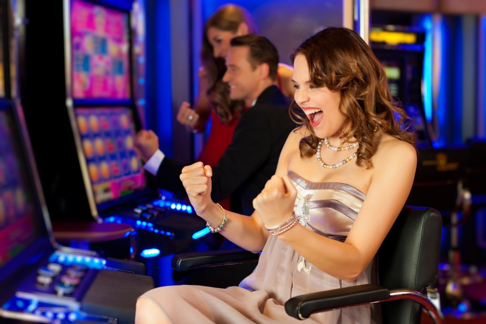 Top 3 Slot Games that Pay Real Money