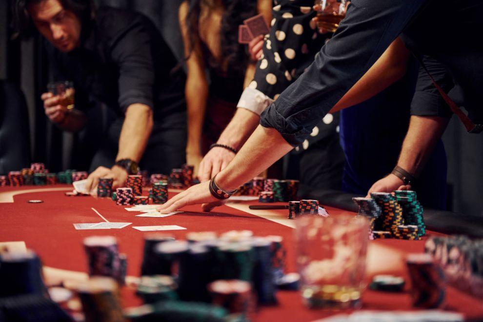 Top 6 Free Casino Slot Games For Fun