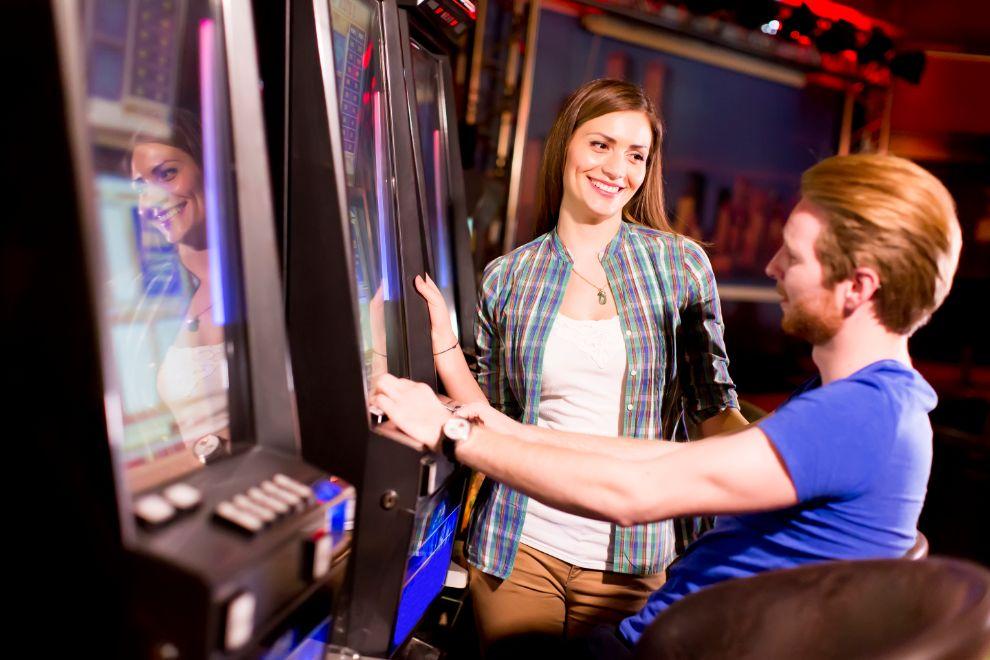 Free Vegas Slots to Play Online